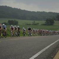 Nature Valley Grand Prix Menomonie Course