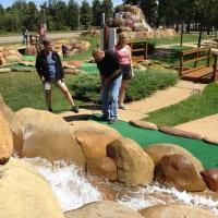 19th Hole Adventure Golf