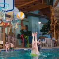 Wilderness Resort, Wisconsin Dells