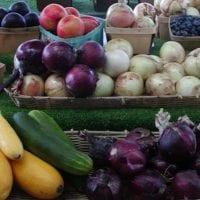Burlington Farmer's Market