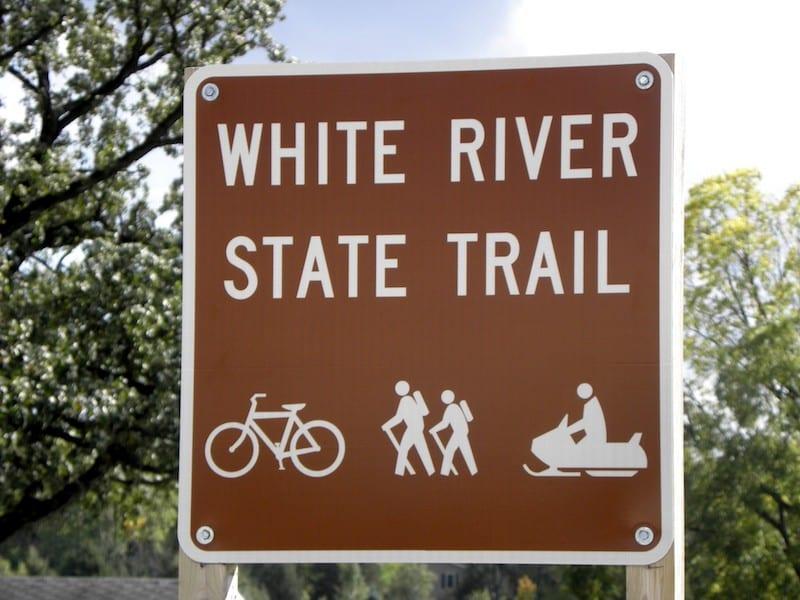 White River State Trail