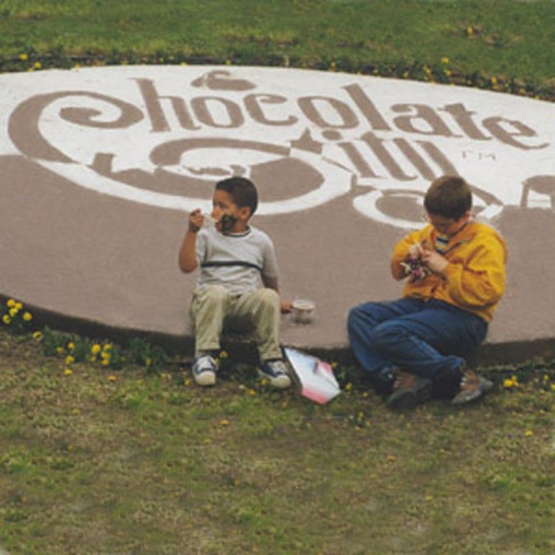 Chocolate City USA