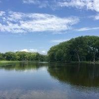 The La Crosse area offers plenty of waterways to explore.