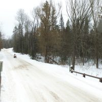 Marinette County Snowmobiling