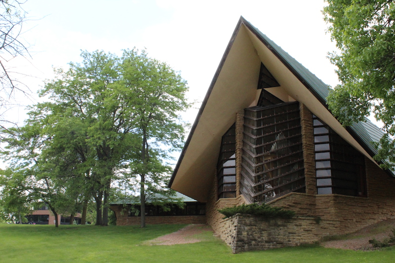 First Unitarian Society Meeting House