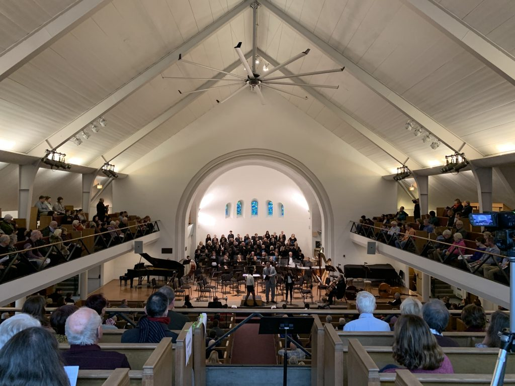 Beloit Janesville Symphony Orchestra, Beloit