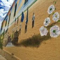 Sun Prairie's Main Street Mural