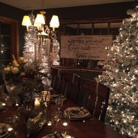 Christmas Tour of Homes Decor