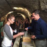Mariah at Wine Cave Fest