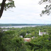 Hudson Overlook