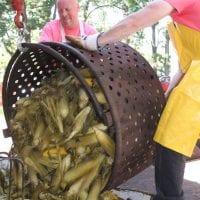 Sun Prairie's Sweet Corn Festival
