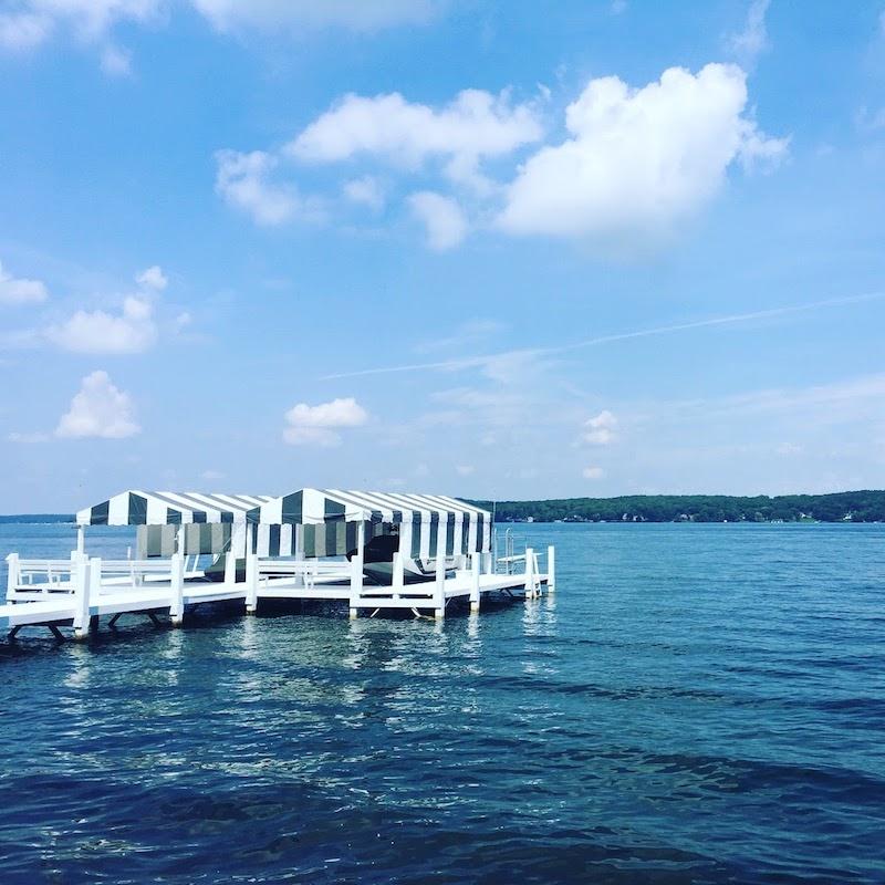Geneva Lake Views