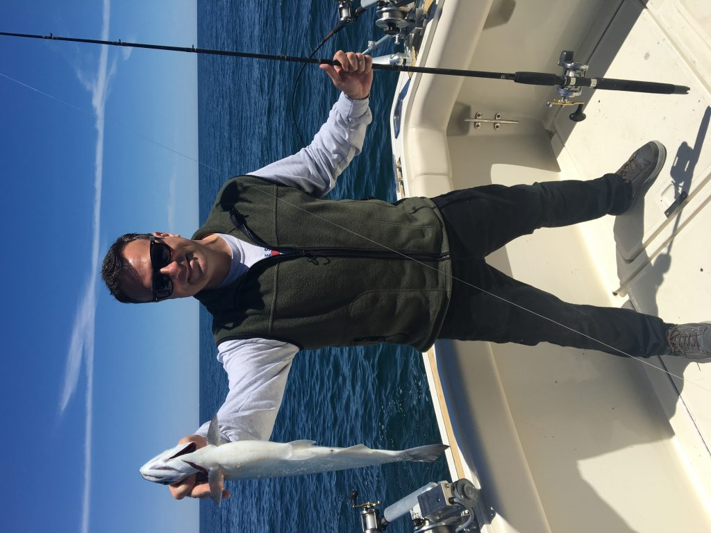 Kenosha Charter Boat Association