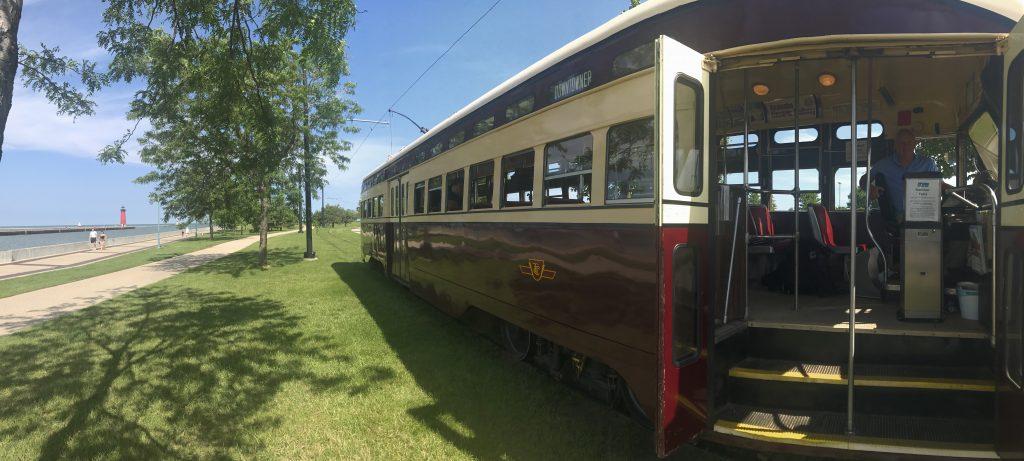 Streetcars, Kenosha