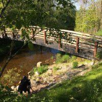 Silver Creek Park, Manitowoc