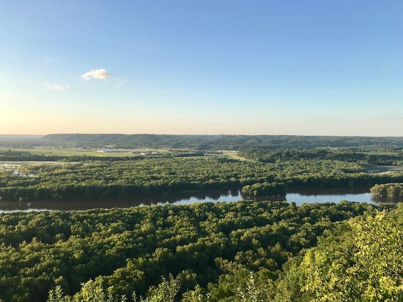 Prairie du Chien Views