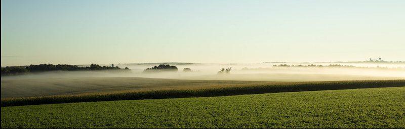 Wausau Farm Field