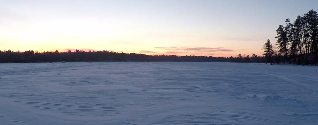 Wisconsin's Winter Wonderlands
