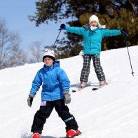 Kids Ski at Devil's Head Resort