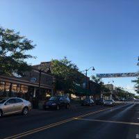 Downtown, Osceola