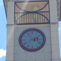 Clocktower, Omro