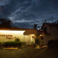 Buckhorn Supper Club