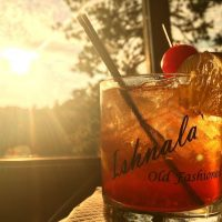 Ishnala Old Fashioned