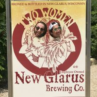 New Glarus Brewing, New Glarus