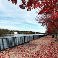 Riverwalk, Janesville
