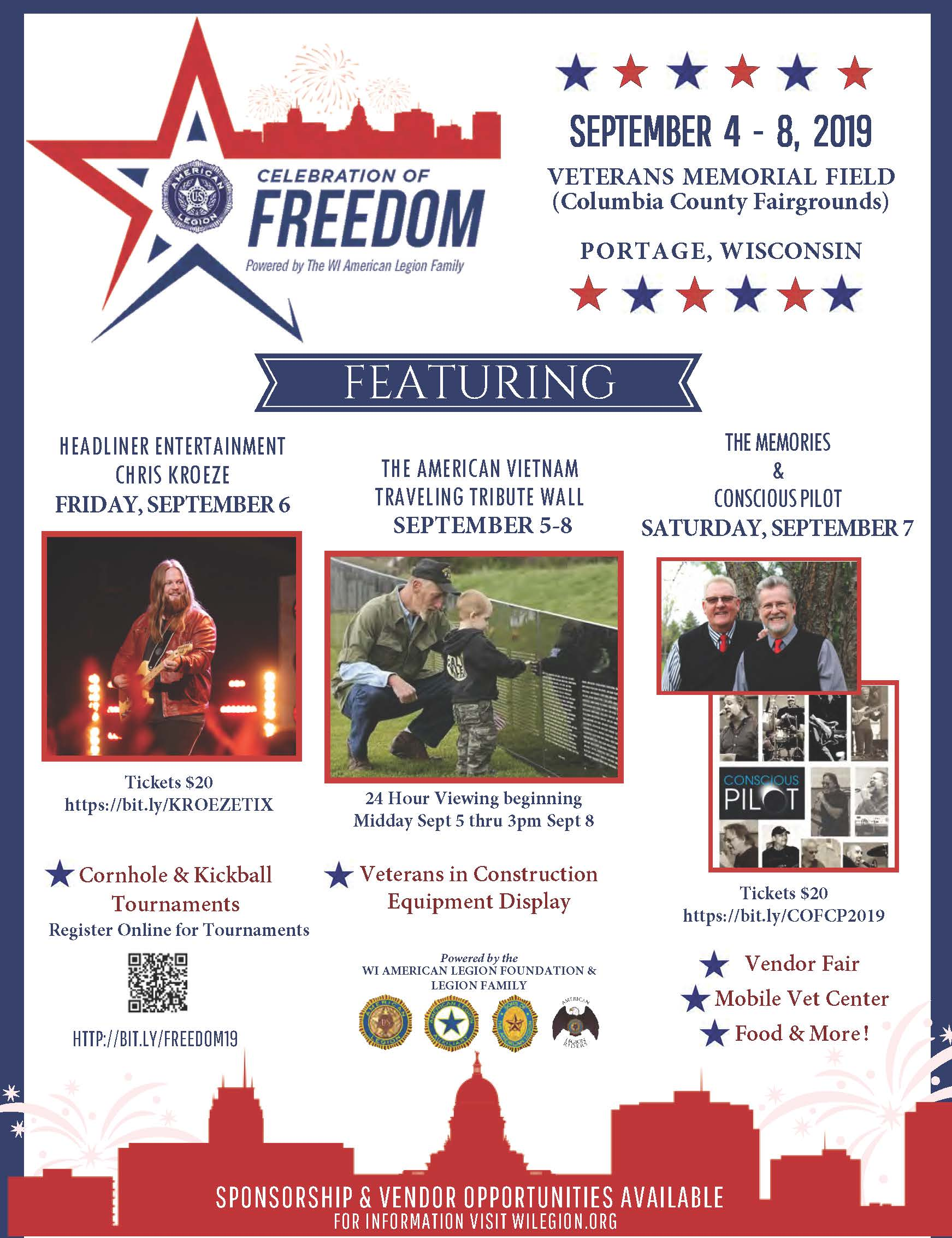 2019 Celebration of Freedom