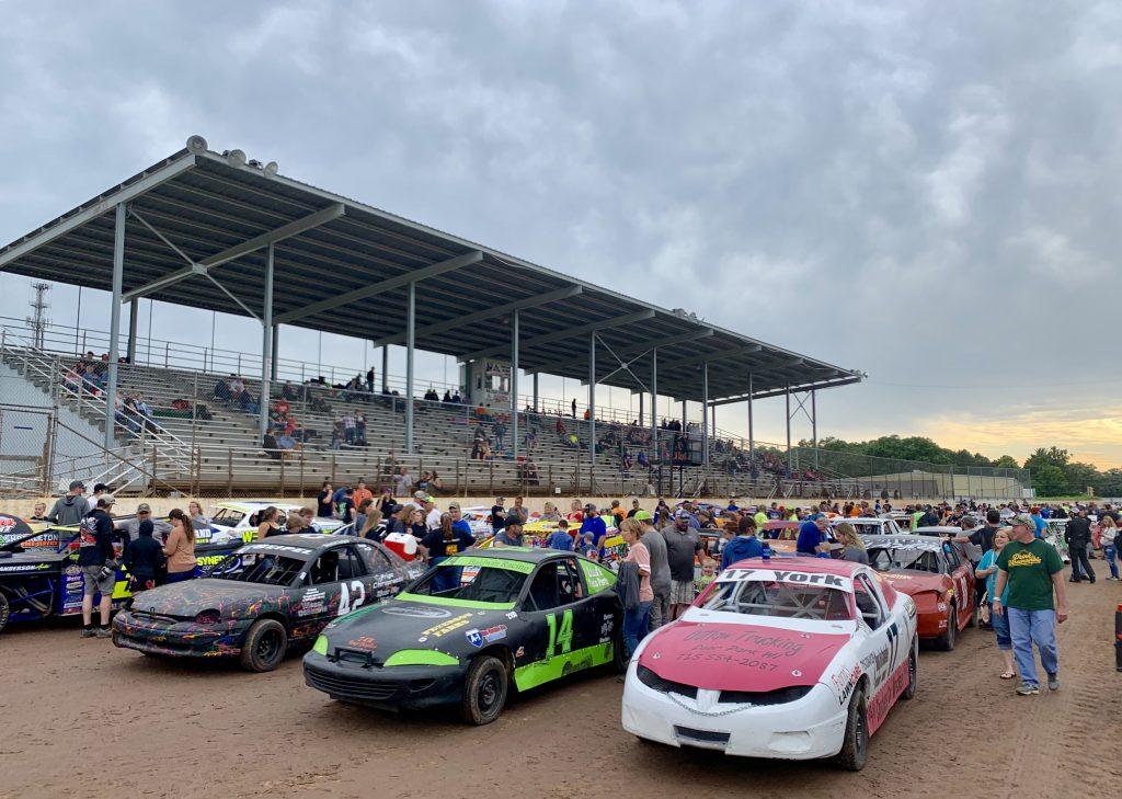 Red Cedar Speedway, Menomonie