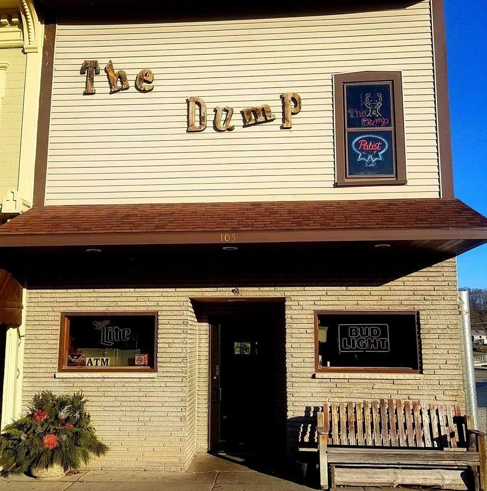 The Dump, Cambria