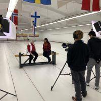 Portage Curling Club, Portage
