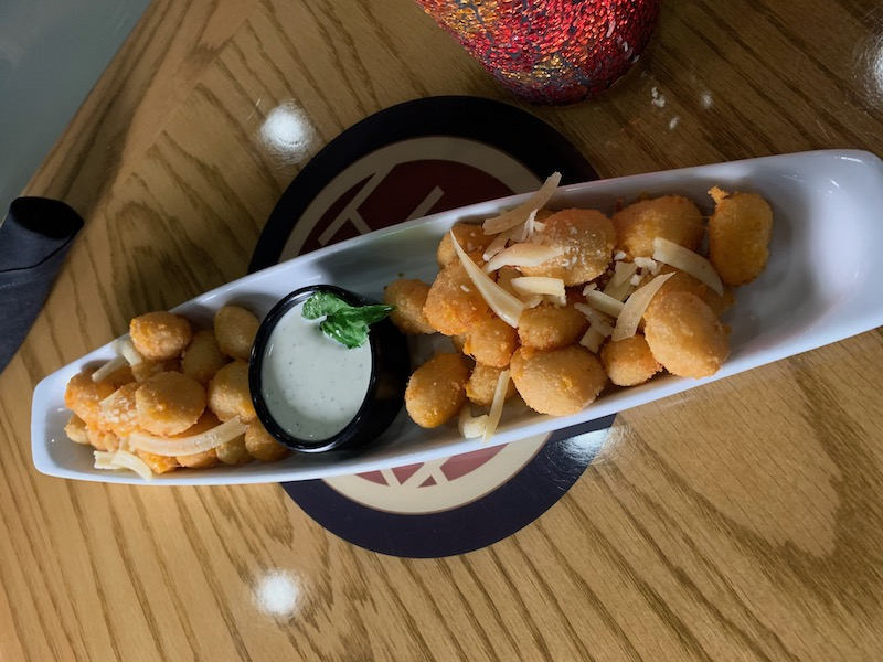 Buck & Honey's Cheese Curds
