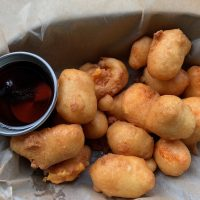 Black Sheep MKE Cheese Curds