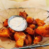 Graze Cheese Curds