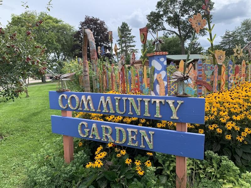 Merrimac Community Garden