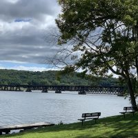 Lake Wisconsin Shoreline