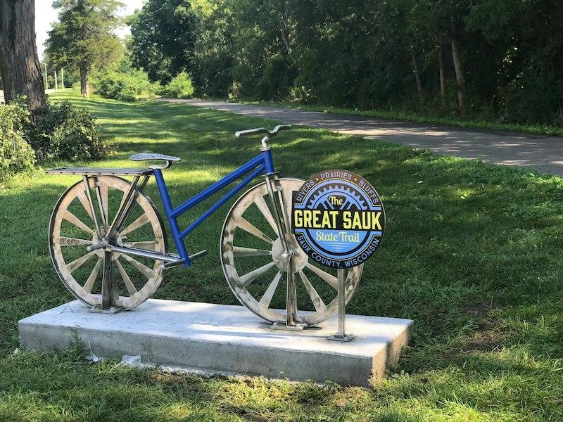 Great Sauk State Trail