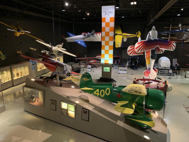 Aircraft Displays