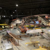 EAA's Aviation Museum Collection