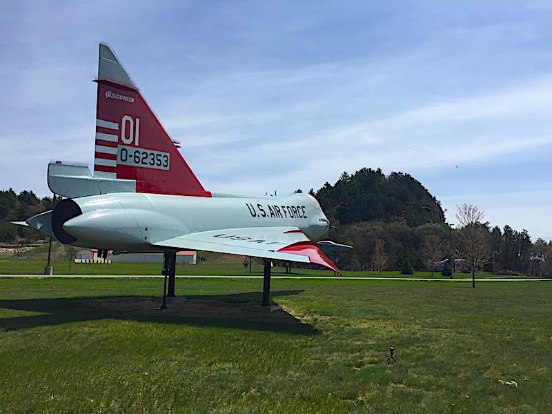 Volk Field Air Park