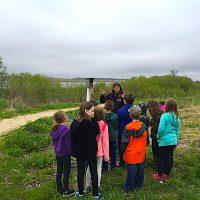 Horicon Marsh Education & Visitor Center
