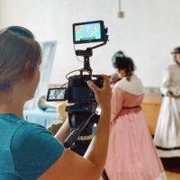 Civil War-Era Costumes