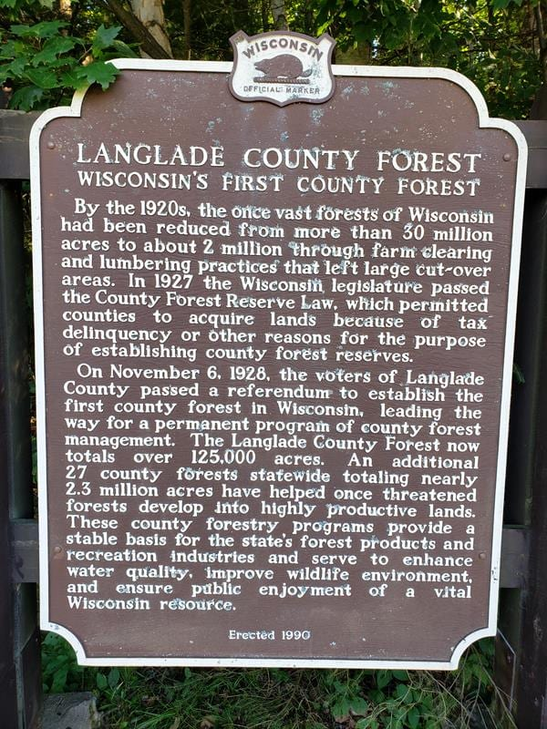 Langlade County